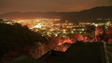 Игуала. Штат Герреро. Мексика