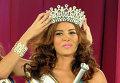 """""""Мисс Гондурас-2014"""" Мария Хосе Альварадо"""