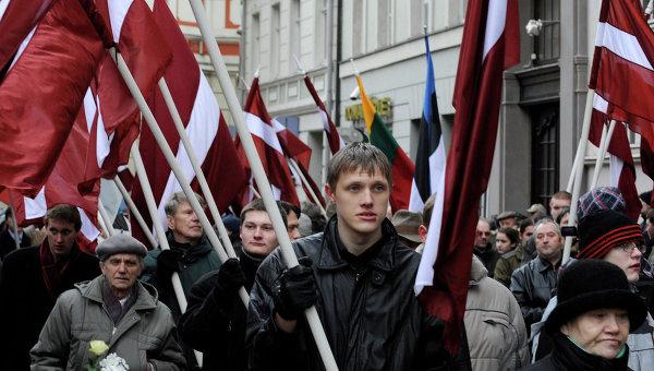 Демократии тут не место! Литва преследует НТВ за сюжет о Холокосте