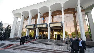 Ситуация в Молдавии. Архивное фото