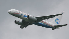 Ту-204-300 авиакомпании Владивосток Авиа. Архивное фото