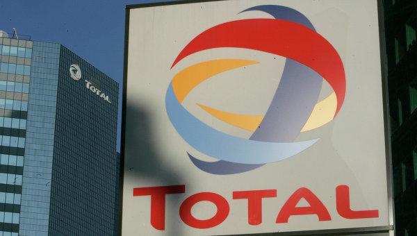 Штаб-квартира компании Total. Архивное фото