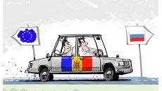 Молдавия заскучала по России