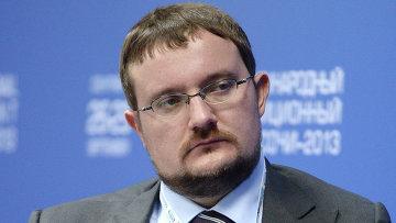 Алексей Репик, архивное фото