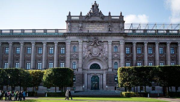 Швеция ужесточила миграционные правила