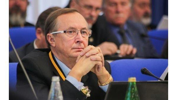 Николай Бурляев. Архивное фото