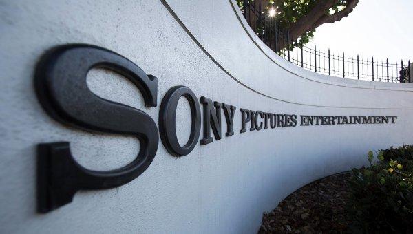 Студия Sony Pictures в Калифорнии. Архивное фото