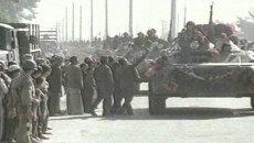 Советские войска в Афганистане. Съемки 1979-1989 годов