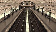 Метрополитен в Вашингтоне. Архивное фото