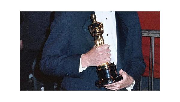Оскар. Архивное фото