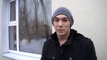 Никто не хочет воевать против своего народа – призывник-беженец с Украины