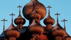 Вид на Покровскую Церковь