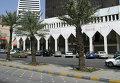Вид города Эр-Рияд