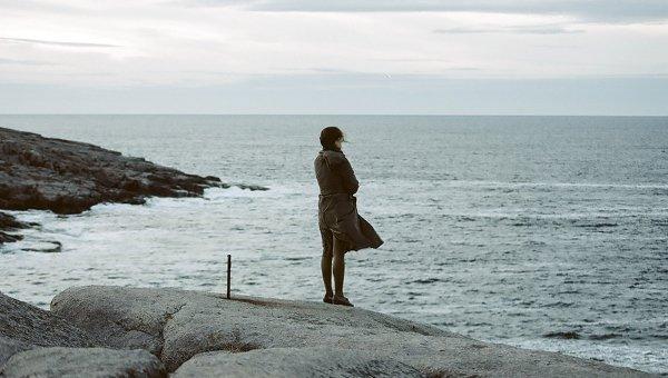 Кадр из фильма Левиафан. Архивное фото