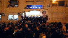 Жители Аммана вышли на улицы из-за казни иорданского пилота боевиками ИГ