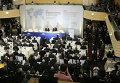 Мюнхенская конференция по вопросам политики безопасности