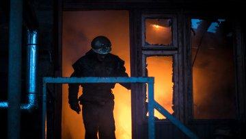 Ситуация в Донбассе, архивное фото