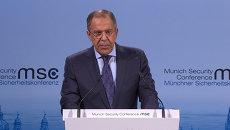 Главы МИД РФ, Германии, Франции и президент Украины о кризисе в Донбассе