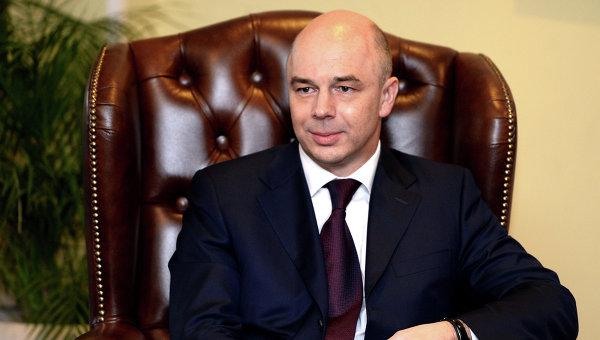 Министр финансов России Антон Силуанов во время встречи G20 в Стамбуле