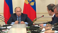 Путин назвал ненормальным повышение цен на проезд в электричках