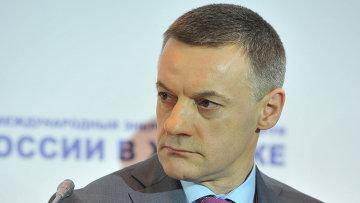 Главный аналитик ММЭФ-2012 Александр Епишов принимает участие в форуме ТЭК России в XXI веке