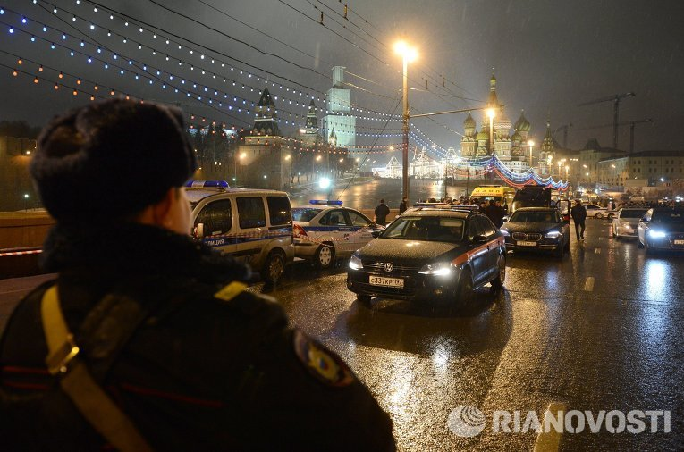 Второй обвиняемый вубийстве Немцова собрался жениться вСИЗО