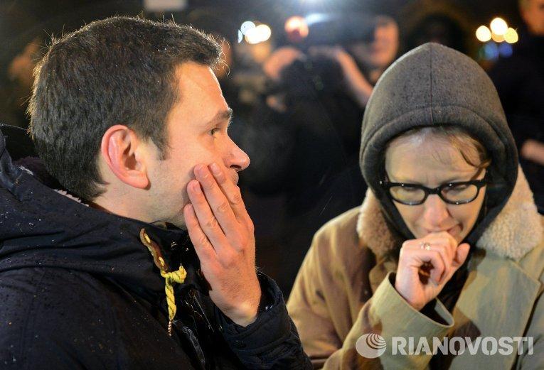 2-ой обвиняемый вубийстве Бориса Немцова принял решение жениться вСИЗО