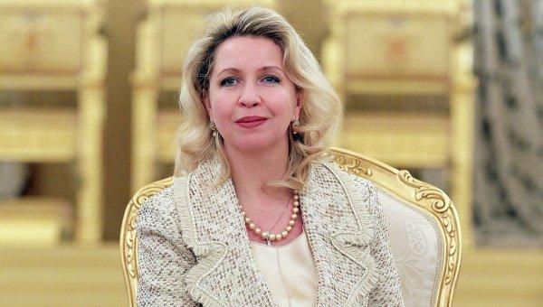 Image result for Светлана Медведева