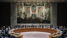 СБ ООН. Архивное фото