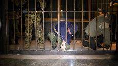 Коломойский объяснил, зачем поставил железный забор вокруг Укрнафты