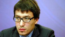 Дмитрий Абзалов. Архивное фото