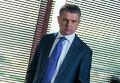 Руководитель управления взаимодействия со средствами массовой информации Следственного комитета РФ, генерал-майор юстиции Владимир Маркин