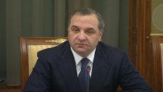 Глава МЧС доложил Медведеву, как идут работы на месте затонувшего траулера