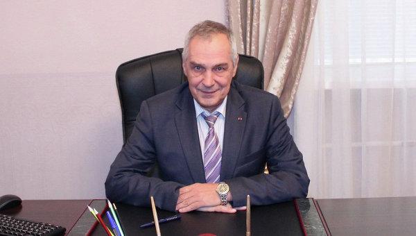 Генеральный директор ЦНИИ Курс Лев Клячко