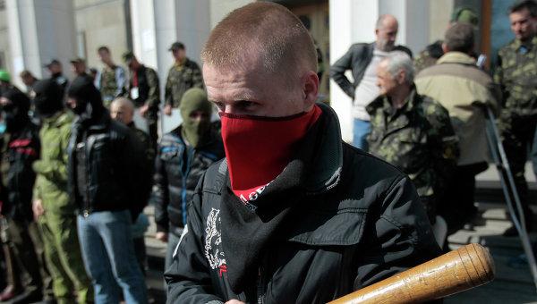 Москва требует консульского доступа кроссиянам, находящимся под стражей вгосударстве Украина