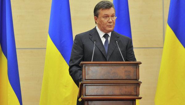 Янукович воздействовал  наполитику США— стали известны новые факты