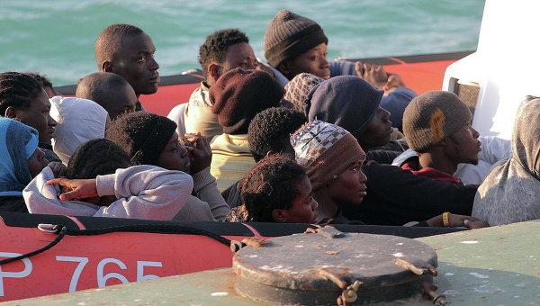В Египте задержали более 20 сомалийцев, пытавшихся отплыть в Италию