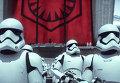 """Кадр из трейлера к фильму """"Звёздные войны. Эпизод VII: Пробуждение Силы"""""""