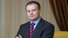 Спикер парламента Молдавии Андриан Канду. Архивное фото