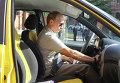 Премьер-министр РФ Владимир Путин отправился в поездку по трассе Чита – Хабаровск на машине Лада Калина
