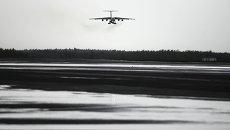 Аэропорт в Непале. Архивное фото