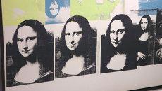 Цветная Мона Лиза Уорхола, или Шедевр поп-арта за 56 миллионов долларов