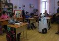 Новый стандарт образования: как подходят к обучению особых детей в Петербурге