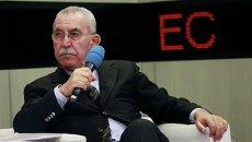 Итальянский журналист и общественный деятель, бывший депутат Европарламента Джульетто Кьеза