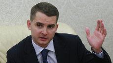 Ярослав Нилов. Архивное фото