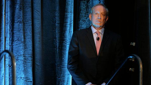 Американский политик, республиканец Джордж Элмер Патаки