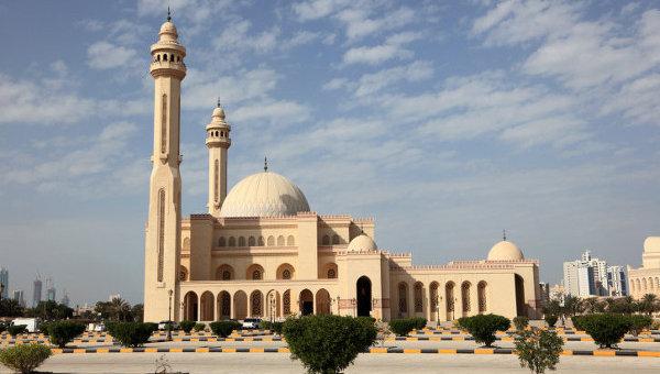 Бахрейн. Вид. Архивное фото.