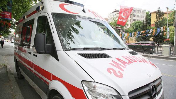 Жители Российской Федерации непострадали в итоге взрывов вТурции— МИДРФ