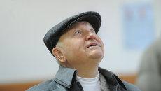 Бывший мэр Москвы Юрий Лужков. Архивное фото