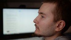 Валерий Спиридонов, согласившийся на операцию по пересадке головы, архивное фото